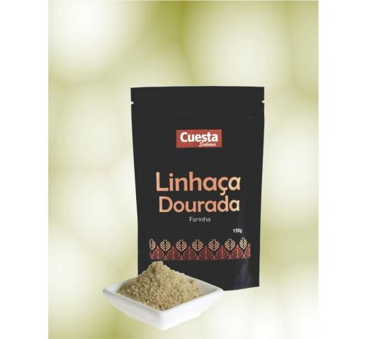 Golden Linseed Flour