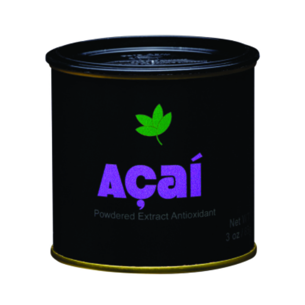 Açaí Fruit Extract