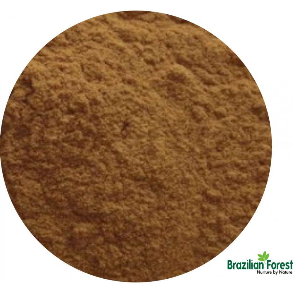 Catuaba Bark Powdered Extract