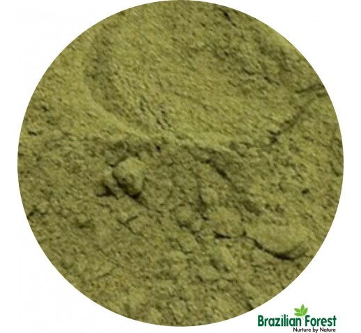 Green Coffee Beans Powdered Extract 50%