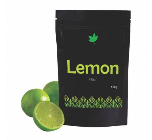 Lemon Flour