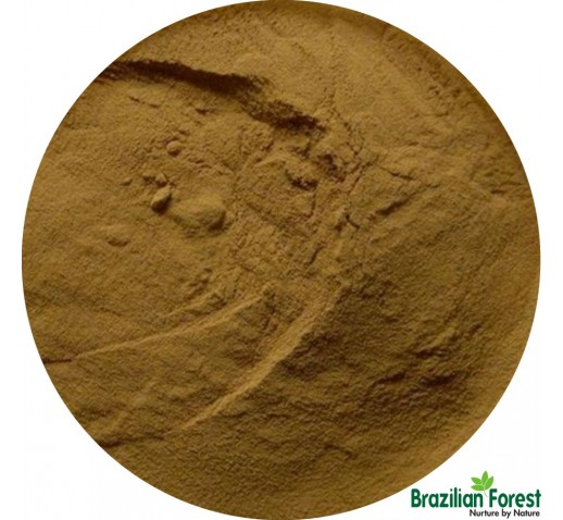 Muirapuama Bark  Powdered Extract
