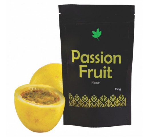 Passion Fruit Flour