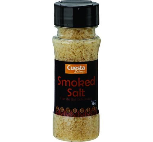 Funghi Salt