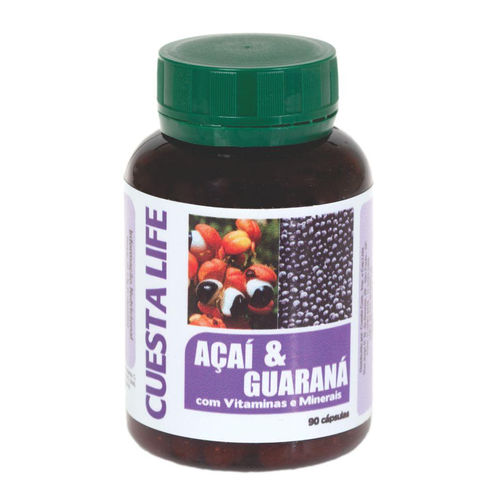 Acaí & Guaraná